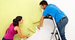краска для стен
