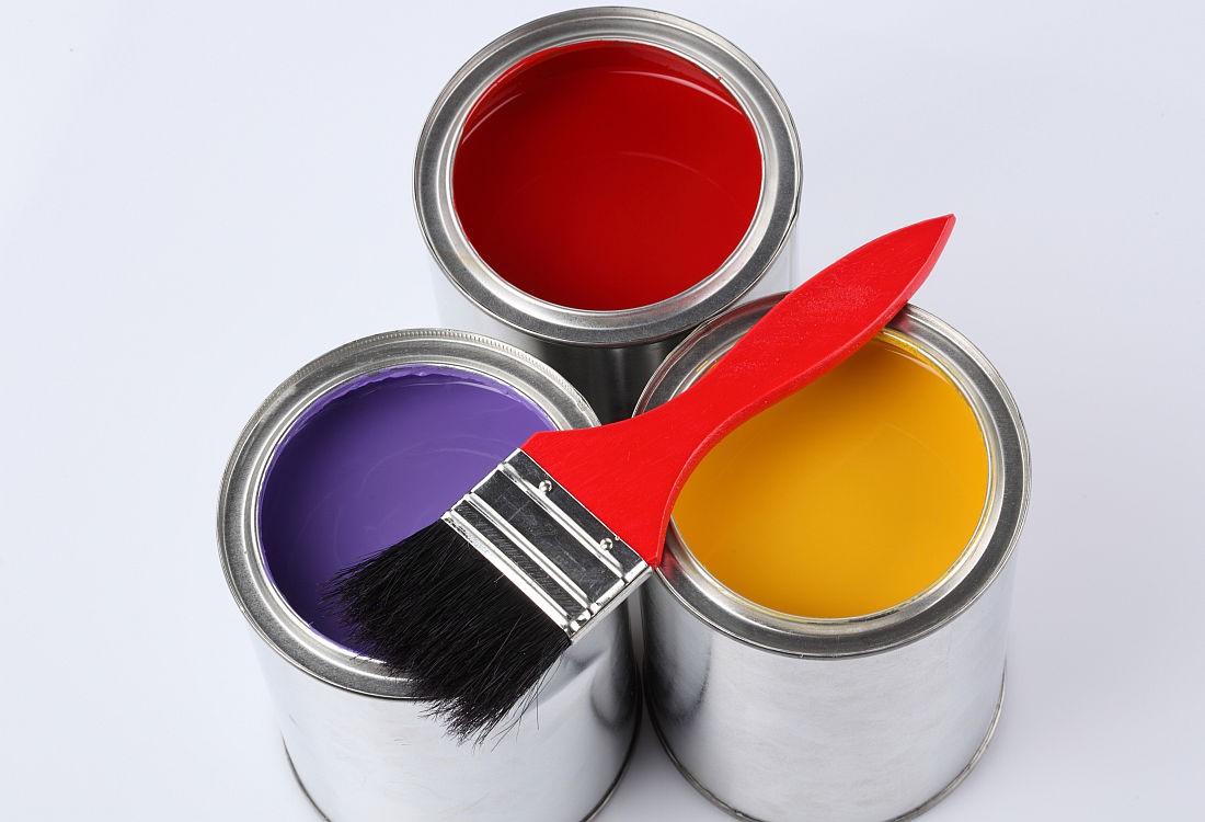 купить краску
